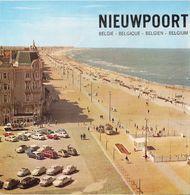 NIEUPOORT (Nieuport) - Dépliants Touristiques