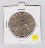MDP La Rochelle Requin Gris 2003 - Monnaie De Paris