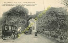 44. GUERANDE . La Porte Vannetaise . - Guérande