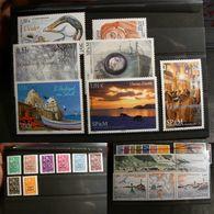 SPM - 2005/07 - Lot De Timbres Neuf ** - Cote + 55 - Collections, Lots & Séries
