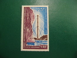 TAAF YVERT POSTE AERIENNE N° 13 - TIMBRE NEUF** LUXE - MNH - SERIE COMPLETE - COTE 45,00 EUROS - French Southern And Antarctic Territories (TAAF)