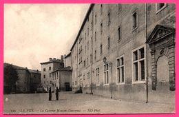 Le Puy - La Caserne Mouton Duvernet - Animée - ND PHOT - Le Puy En Velay