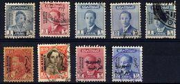 Iraq - A Few Stamps - Iraq