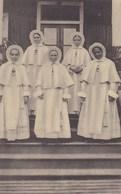 Missions Des Pères Des Sacrés Coeurs, Soeurs Missionnaires  (pk42898) - Missions