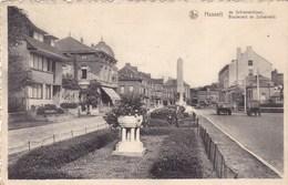 Hasselt, De Schierveldlaan (pk42901) - Hasselt