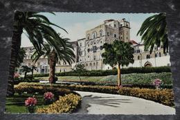 1437-  Palermo, Palazzo Della Regione - Palermo