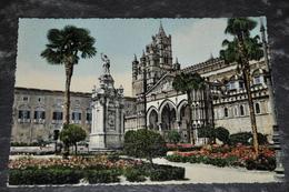 1438-  Palermo, La Cattedrale - Palermo