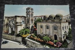 1439-  Palermo, Chiesa Della Martorana - Palermo