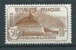 FRANCE 1926/27 . N° 230 . Neuf * (MH) - France