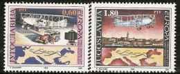 YOUGOSLAVIE - Europa CEPT 1994 - Greenland