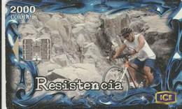 Costa Rica - Cycling - Costa Rica