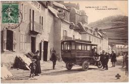 ESTAING - L'Autobus - France