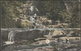 Eshowe Falls, Natal, South Africa, 1911 - Rittenberg Postcard - South Africa
