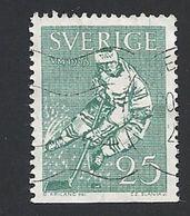 Schweden, 1963, Michel-Nr. 502 Do, Gestempelt - Sweden