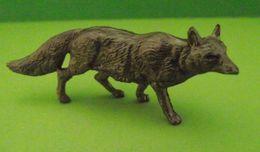 Figurine (Lessive OMO) Renard - Unclassified