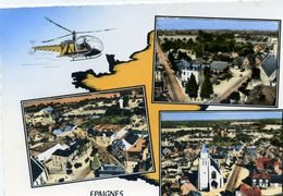 EPAIGNES Multi-vues (1244) - Other Municipalities