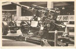 Antwerpen : S.H.A.E.F. War Exhibition 1945 ---- H.A.A.GUN - Antwerpen