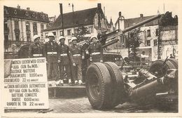 Antwerpen : S.H.A.E.F. War Exhibition 1945 ---- 118 AAA Gun - Antwerpen