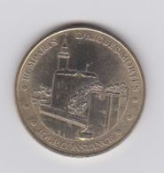 MDP Les Remparts D'aigues Mortes 2007 - Monnaie De Paris