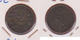 Norvège / 2 Ore  1902 / TTB - Norvège