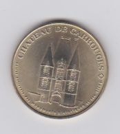 MDP Cathédrale De Carrouges 1998 CNMHS - Monnaie De Paris