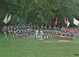 CP  78  MAGNANVILLE   Les  Majorettes  Club  Sportif De Twirling -baton - Magnanville