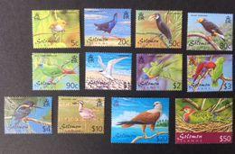 Solomon Islands 2001 Def - Solomon Islands (1978-...)