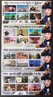 Solomon Islands 2004 Battle Of Trafalgar Bicent. - Solomon Islands (1978-...)