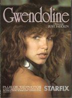 Starfix N° 2 HS - Gwendoline - Tout Sur Le Film Et La BD - Tawny Kitaen, Brent Huff, Zabou, Just Jaeckin - Février 1984. - Cinéma/Télévision