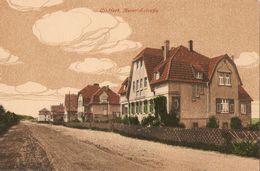Lintfort Heinrichstrasse - Allemagne
