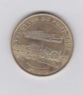 MDP Vedettes Du Pont Neuf 2004 - Monnaie De Paris