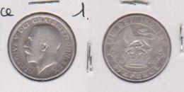 Grande Bretagne / 6 Pence 1912 - 1902-1971 : Monnaies Post-Victoriennes