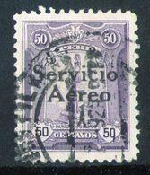 PERÚ-Yv. Aº 1-N-11933 - Pérou