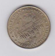 MDP Basilique Du Sacré Coeur Millénium 2001 - Monnaie De Paris