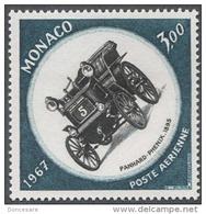 MONACO 1967 / 1973 N° 91 -  NEUF** - Poste Aérienne