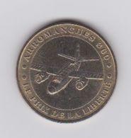 MDP Arromanche 2004 - Monnaie De Paris