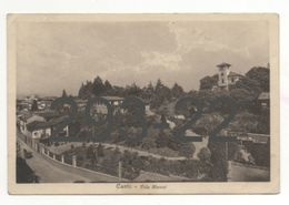 CANTÚ: Villa Meroni. - Como