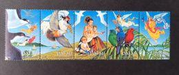 Palau 1989 Chistmas - Palau
