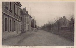 SAINT-AUBIN : Le Haut Panier - Francia