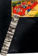 29 Fouesnant, Carte Système Charmant Voyage, En Route Pour ,  Excellant état - Fouesnant