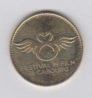 MDP Cabourg Festival Du Films 2015 - Monnaie De Paris