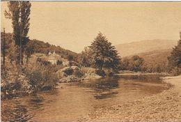 Herault : Lamalou Les Bains, Bords De L'Orb - Lamalou Les Bains