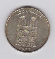 MDP Paris Notre Dame Cllection National - Monnaie De Paris