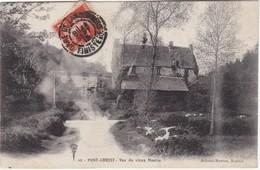 PONT-CHRIST - Vue Du Vieux Moulin - France