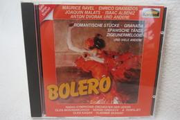 """CD """"Bolero"""" Romantische Stücke - Klassik"""