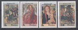 PENRHYN 1990 - NATALE CHRISMAS NUOVI - Penrhyn
