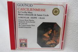 "CD ""Charles Gounod"" Caecilienmesse - Klassik"
