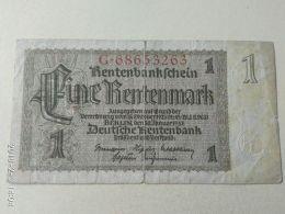 1 Marko 1937 - Other