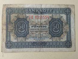 50 Pfenning 1948 - Other