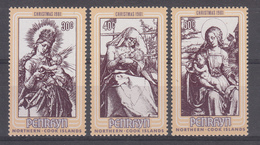 PENRHYN 1981 - NATALE CHRISMAS NUOVI - Penrhyn